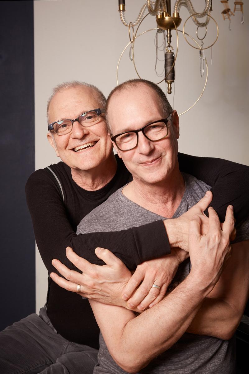 Michael & Dan 2016