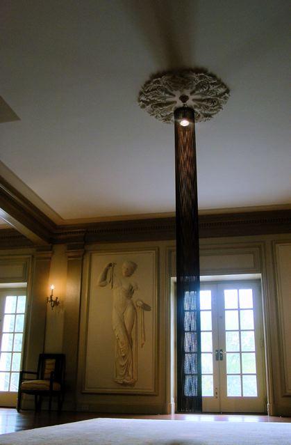 Beadlight, Saligman Residence