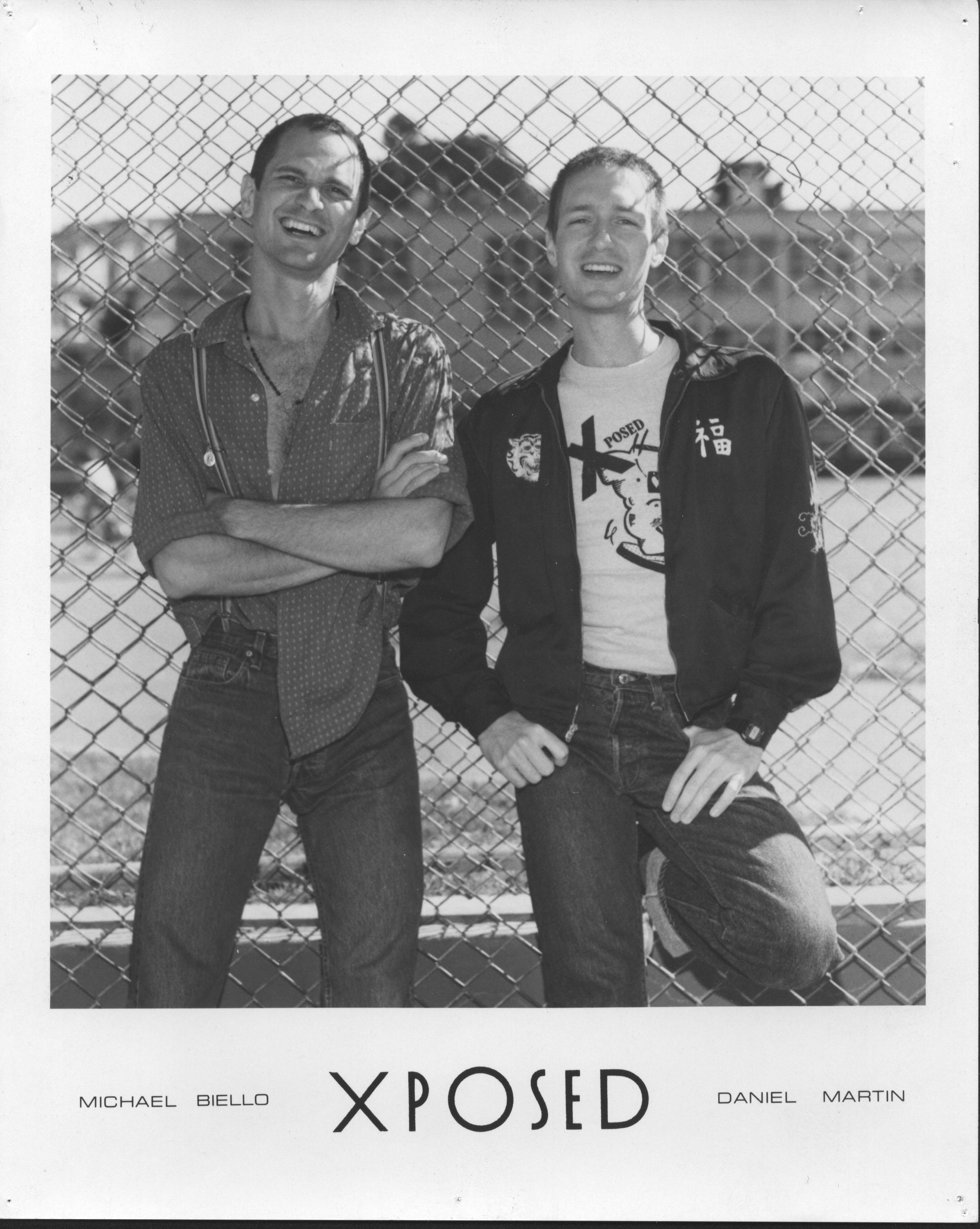 Biello & Martin, mid 1980's